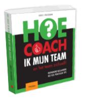 boek hoe coach ik mijn team